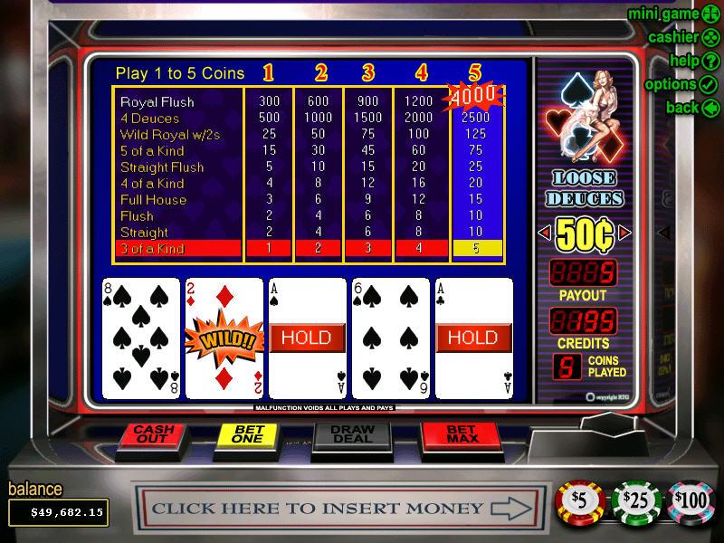 Азартные игры видео покер общение на тему онлайн казино